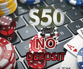 $50 No Deposit Bonus Cash mrsonlinecasino.com